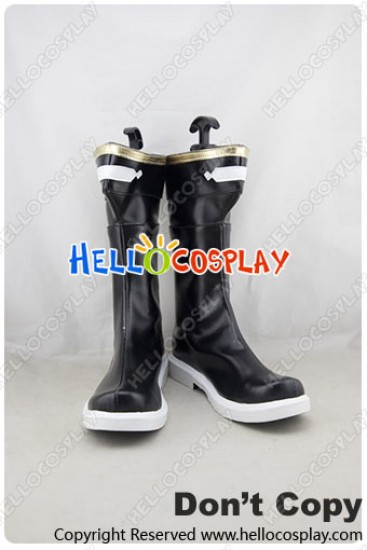 Sword Art Online Cosplay Shoes Shino Asada Boots
