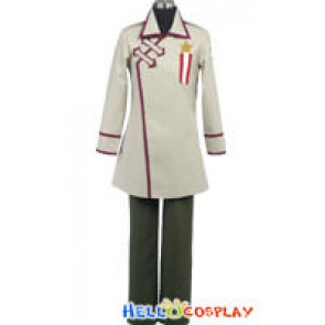 Axis Powers Hetalia Russia Cosplay Costume