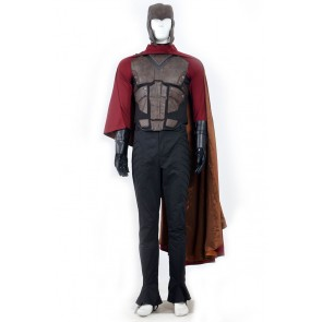 X Men Days of Future Past Magneto Cosplay Costume