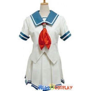 Rental Magica Cosplay School Girl Uniform