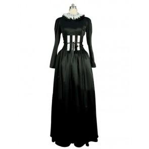 Victorian Lolita Edwardian Regency Steampunk Gothic Lolita Dress