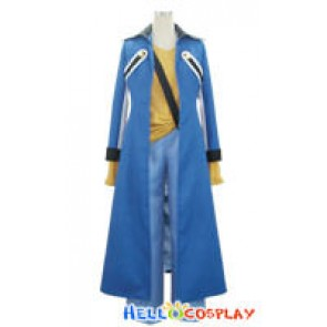 Code Geass Suzaku Kururugi Cosplay Costume