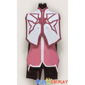Tales of the Abyss Cosplay Anise Tatlin Dress