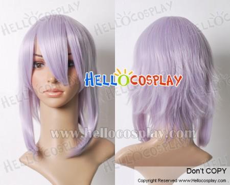 Pandora Hearts Cosplay Echo Wig