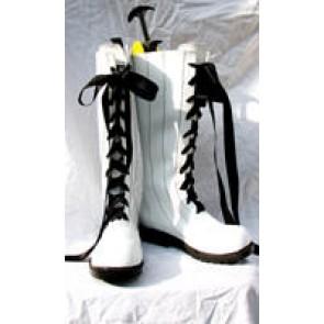 Black Butler Ciel Phantomhive Boots