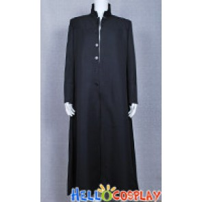 The Matrix Neo Trench Coat Costume