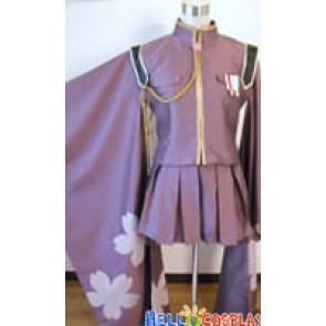 Vocaloid 2 Cosplay Senbonzakura Hatsune Miku Costume