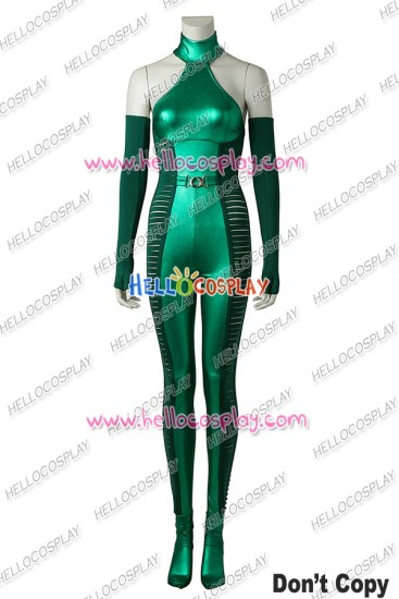 The Wolverine Viper Cosplay Costume