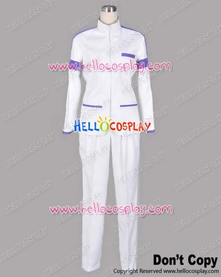Primo Passo Kiniro No Corda 3 Cosplay Amamiya Sei Costume Boy Uniform
