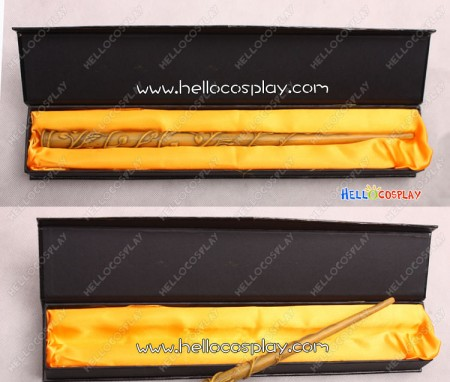 Harry Potter Cosplay Hermione Jean Granger Magic Wand