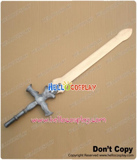 Fire Emblem Weapons Cosplay Sword
