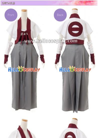 Hakuouki Shinsengumi Kitan Cosplay Harada Sanosuke Costume