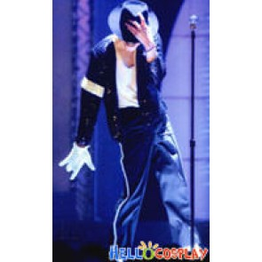 Michael Jackson Billie Jean Black Jacket
