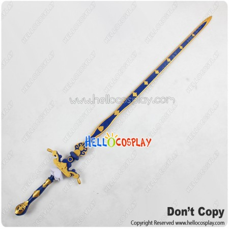Pili Glove Puppetry Cosplay Huan-Jen Su Prajna Sword Weapon Prop Simple Version