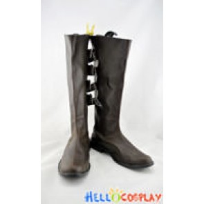 Castlevania Cosplay Shoes Simon Belmont Boots