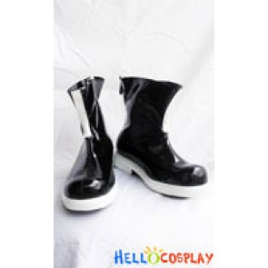 Vocaloid 2 Cosplay Boy Shoes