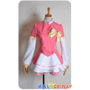 AKB0048 Cosplay Suzuko Kanzaki Costume Show Dress
