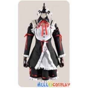 Haganai Boku Wa Tomodachi Ga Sukunai Cosplay Kobato Hasegawa Costume