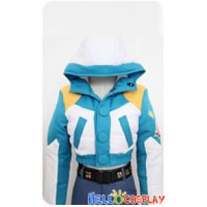 Dramatical Murder Cosplay Seragaki Aoba Costume