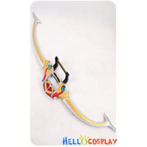 Kamen Rider Blade Cosplay Chalice Bow