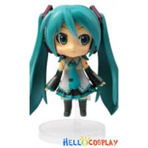 Vocaloid 2 Hatsune Miku PVC Figure Q Version