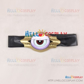 Kamen Rider Ghost Cosplay The Gamma Belt Accessory Prop