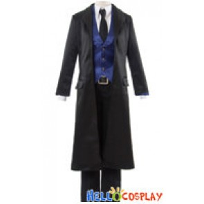 Lucky Dog 1 Cosplay Luchino Gregoretti Costume Full Set