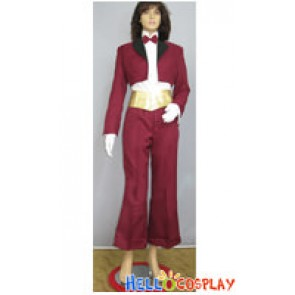 The King Of Fighters KOF 94 Cosplay King Costume