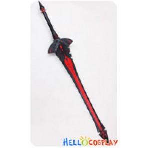 Fate Zero Cosplay Berserker Lancelot Sword