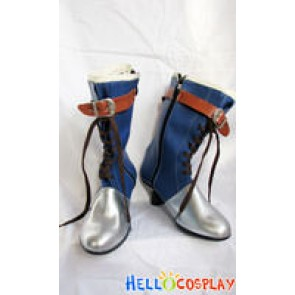Catherine Cosplay Boots From The Legend Of Heroes Sora No Kiseki