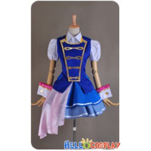 AKB0048 Season 2 Cosplay Chieri Sono Costume Dress