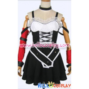 The Extravaganza of Haruhi Suzumiya Cosplay Costume