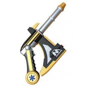 Kyuukyuu Sentai GoGoFive Cosplay Hatchet Gun Prop