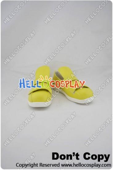 Haiyore Nyaruko San Cosplay Shoes Hastur Shoes