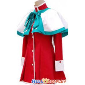 Kanon Mishio Amano Cosplay Costume