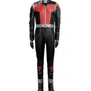 Ant Man Scott Lang Cosplay Costume
