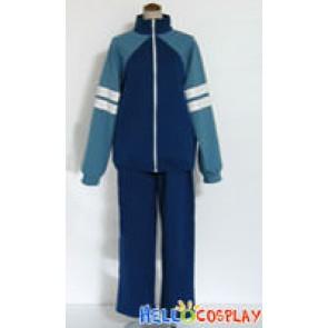 New Prince of Tennis Cosplay Kunimitsu Tezuka Germany Costume