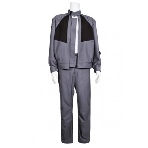 Stargate Atlantis Uniform John Sheppard Costume Jacket