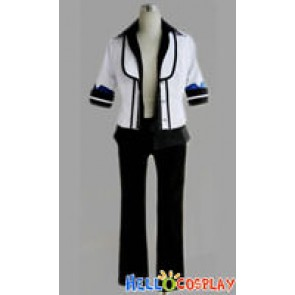 Vocaloid 2 Cosplay Magnet Version Kamui Gakupo Costume