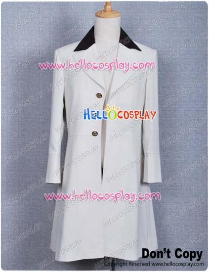 Stardust Costume Tristan Coat