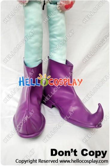 Hunter X Hunter Cosplay Hisoka Shoes
