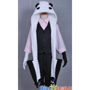 UN-GO Cosplay Inga Child form Costume