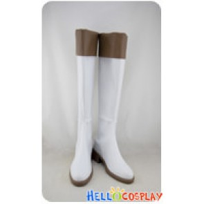 Kamigami no Asobi Shoes Cosplay Balder Hringhorni Boots
