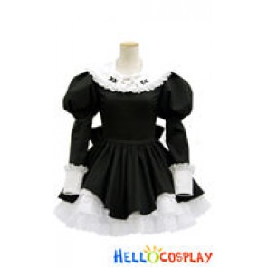 Kamichama Karin Cosplay Maid Dress