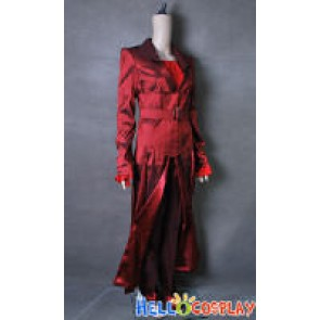 X-men Jean Grey Cosplay Costume
