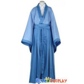 Rurouni Kenshin Cosplay Seta Sojiro Costume