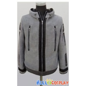 Ghost Modern Warfare Costume Jacket