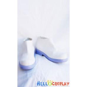 Vocaloid 2 Cosplay Yowane Haku Shoes New Version
