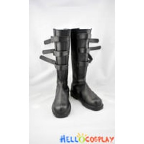 One Piece Cosplay Perona Boots