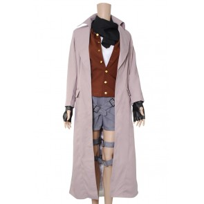 Resident Evil Cosplay Extinction Alice Costume